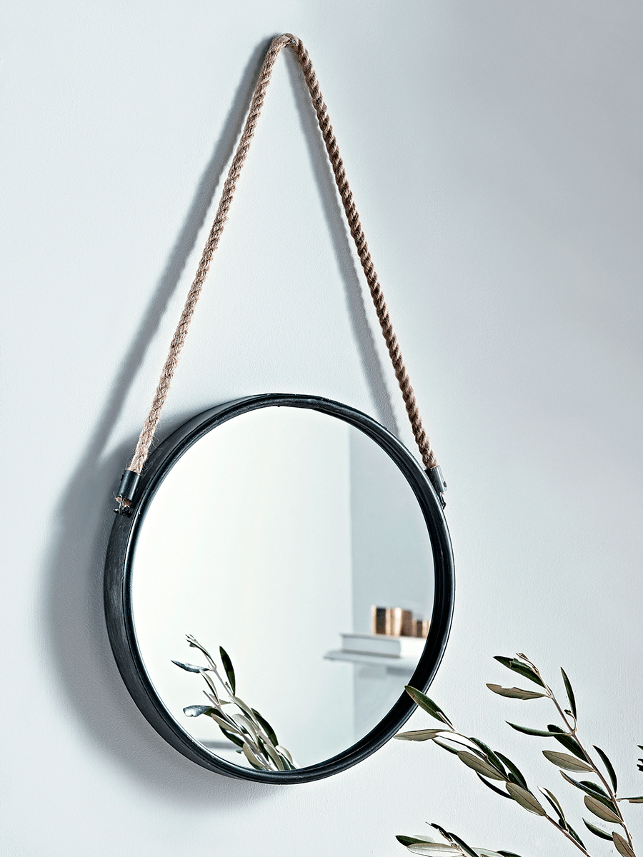 Cruise mirror by cox and cox.