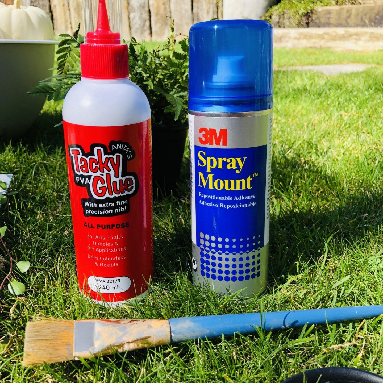 Craft glue