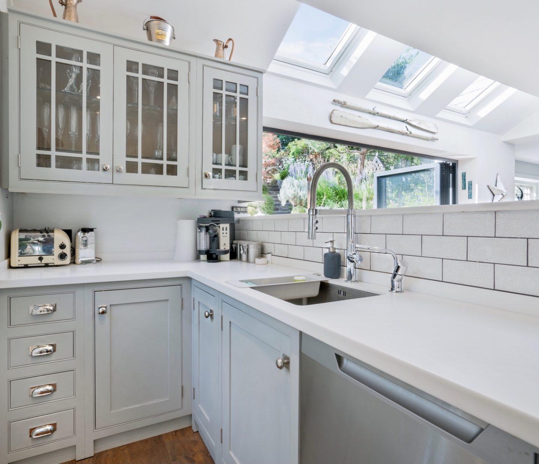 Small kitchen - prep kitchen by Jp clark jpslifeandloves.com