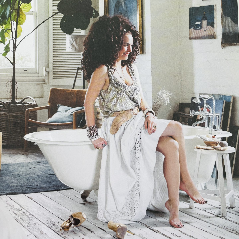 Curate by Lynda Gardener and Ali Heath