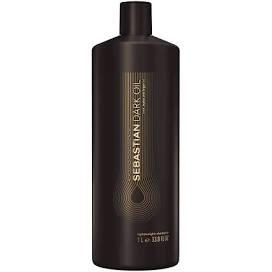 Sebastian Professional Dark Oil Shampoo 1000ml *