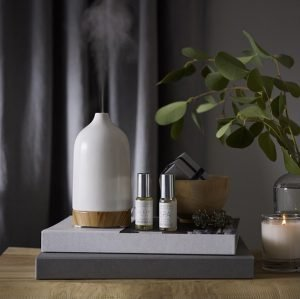 Electronic Diffuser *