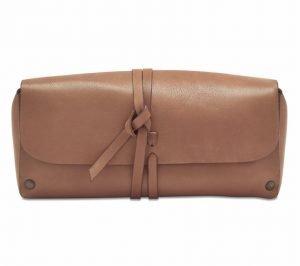 Ruxley Leather Wash Bag – The Brighton Beard Company. *
